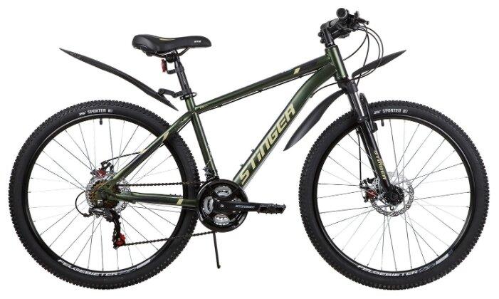 Горный (MTB) велосипед Stinger Caiman D