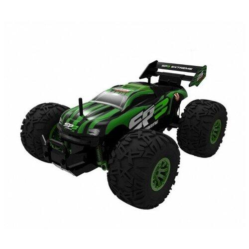 Купить Радиоуправляемый краулер Crazon 4WD 1:18 2.4G, CREATE TOYS, Радиоуправляемые игрушки