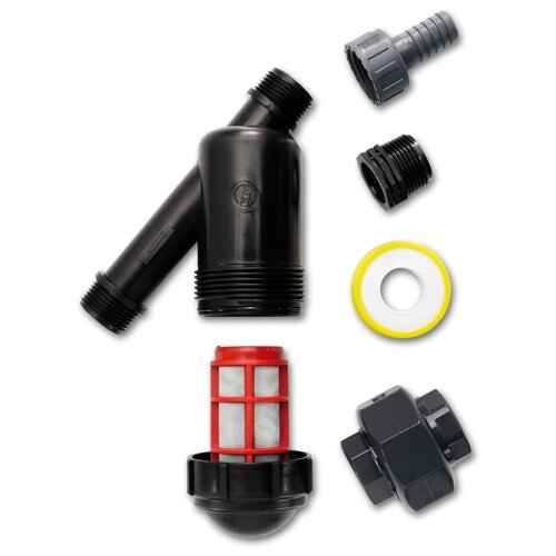 KARCHER Фильтр тонкой очистки воды с адаптером (4.730-102.0)