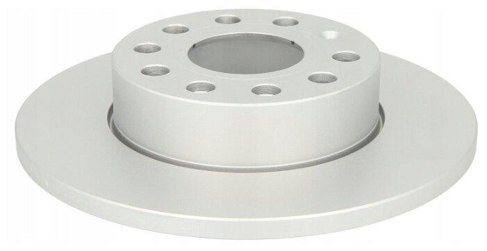 Тормозной диск задний Bosch 0986479677 272x10 для Audi, SEAT, Volkswagen, Skoda