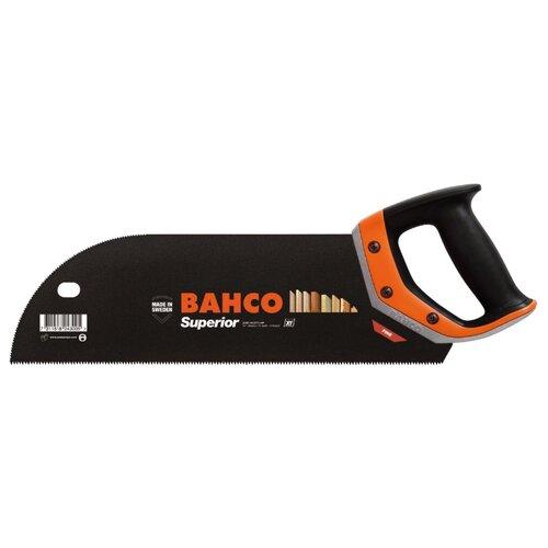 Ножовка по дереву BAHCO Superior 3240-14-XT11-HP 350 мм ножовка bahco 3180 14 xt11 hp