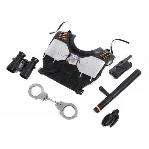 Купить Игровой набор Beboy IT100559, Полицейские и шпионы