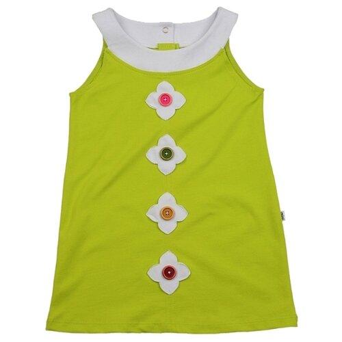 Купить Платье Mini Maxi размер 98, салатовый, Платья и сарафаны