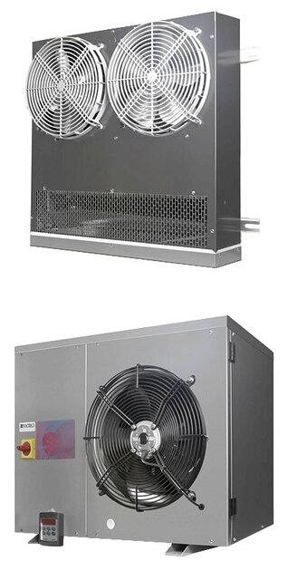 Сплит-система RIVACOLD WSH060Z001