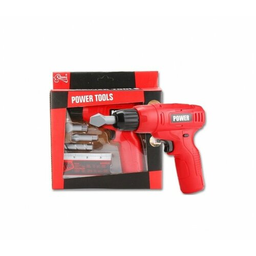 Купить Shantou Gepai Super Tools, 5 предметов (T1405), Детские наборы инструментов