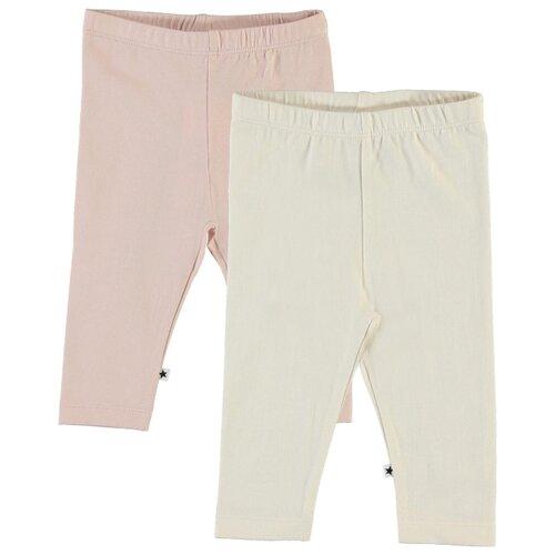 Купить Легинсы Molo размер 86, 8406 Pearled Blush, Брюки и шорты