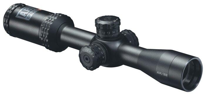 Оптический прицел Bushnell AR OPTICS 2-7x32