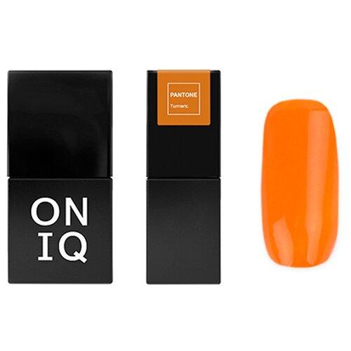 Купить Гель-лак для ногтей ONIQ Pantone, 10 мл, 132 Turmeric
