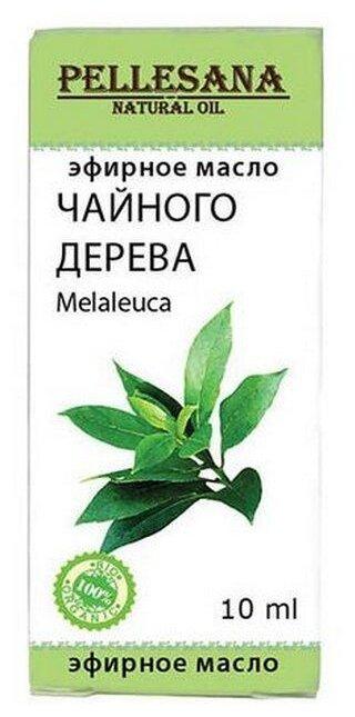 Чайное дерево масло эф 25мл РиноБио (Пеллесана)