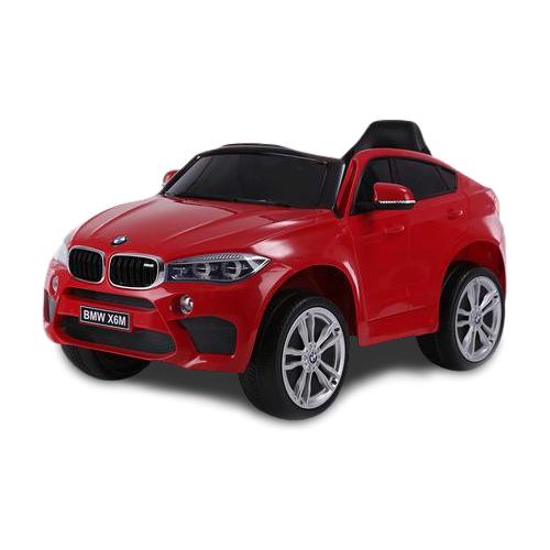 Купить Toyland Автомобиль BMW X6, красный, Электромобили