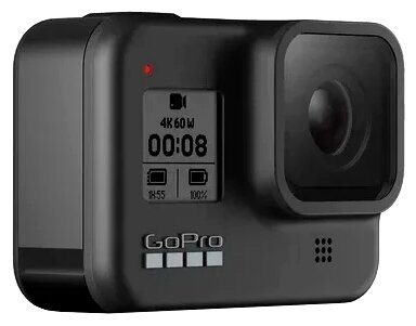 Экшн-камера GoPro HERO8 Black Special Bundle