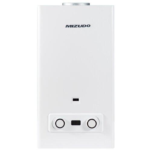 Проточный газовый водонагреватель Mizudo ВПГ-3-10