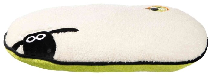 Лежак для кошек, для собак TRIXIE Shaun the Sheep (36877) 80х50 см