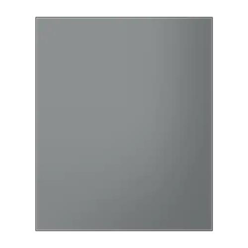 Панель Samsung RA-B23DBB (стекло) серый