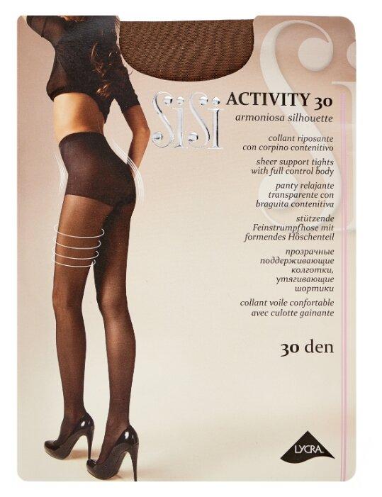 Колготки Sisi Activity 30 den