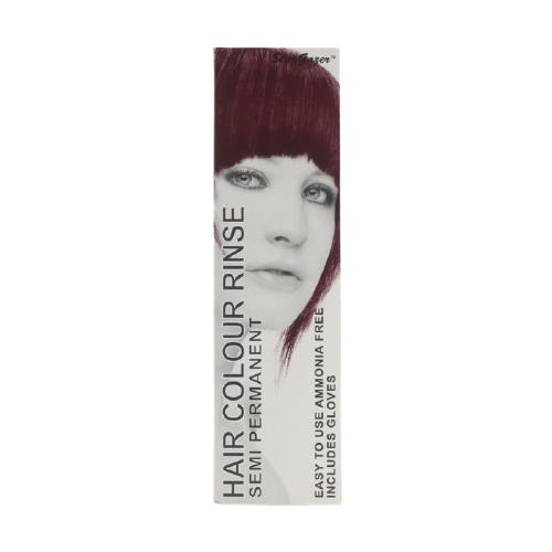 Купить Краситель прямого действия StarGazer Hair Color Rinse Eggplant, 70 мл
