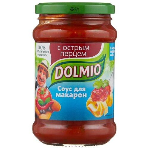 Соус Dolmio Для макарон с острым перцем, 350 г