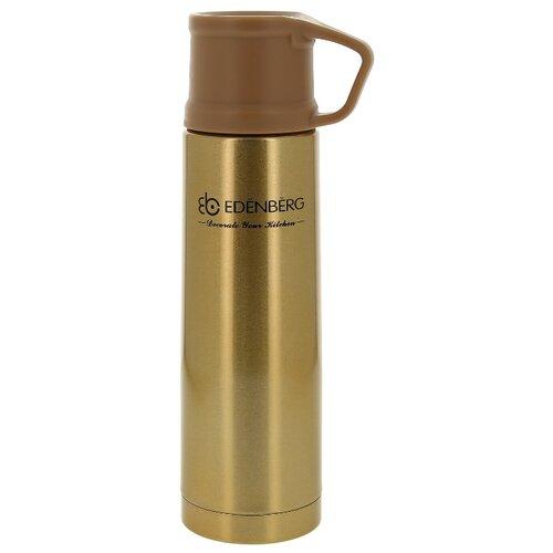 Термос Edenberg EB-636 объем 500 мл, золотой