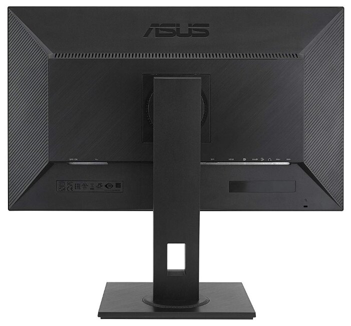 Asus vp28u screen flickering