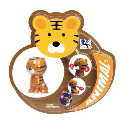 Купить Junfa toys Тигренок RS6199-Tiger, Игровые наборы и фигурки