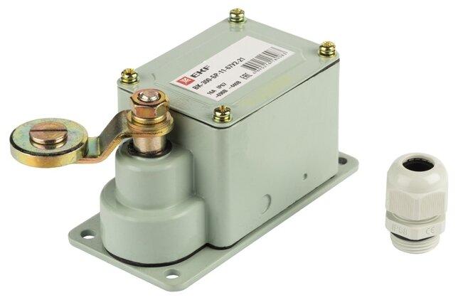 Концевой выключатель/переключатель EKF ВК-300 БР11-67У2-21