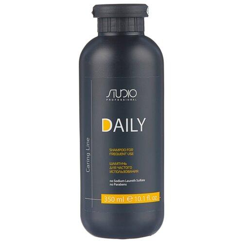 Kapous Professional шампунь для частого использования Caring Line Daily 350 мл