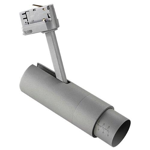 Трековый светильник-спот Lightstar Fuoco 215449 трековый светильник спот lightstar illumo x1 051020