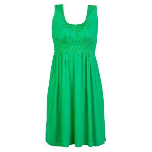 Пляжное платье Miran размер М зеленый