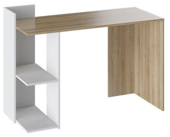 Письменный стол ТриЯ Тип 1 — купить по выгодной цене на Яндекс.Маркете