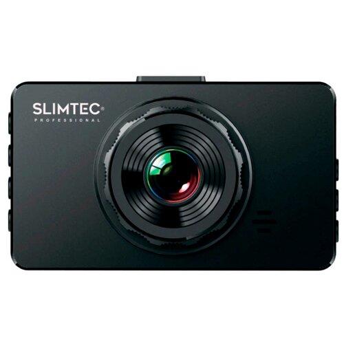 Видеорегистратор Slimtec G3 черный