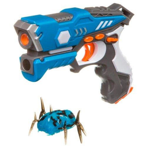Купить Набор BONDIBON Лазер-Жук (ВВ3997), Игрушечное оружие и бластеры