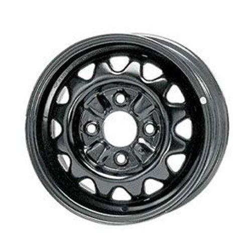 Колесный диск KFZ 4400 5x13/4x114.3 D67 ET46 black
