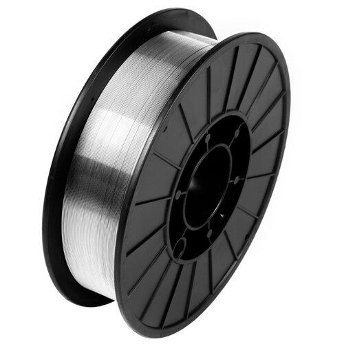 цена на Проволока алюминиевая Сварог ER4043 0.8мм 2кг