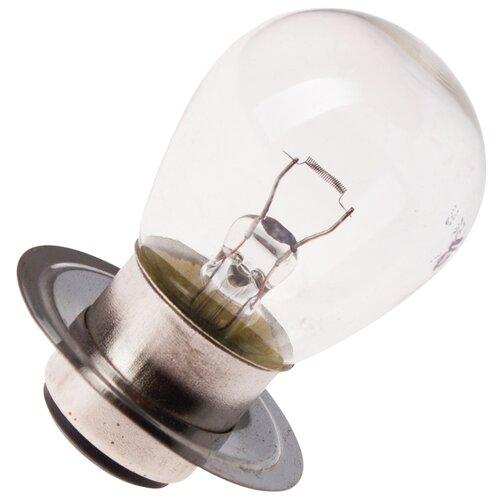 Лампа автомобильная накаливания Брестский электроламповый завод А12-50 R1 12V 50W 1 шт.