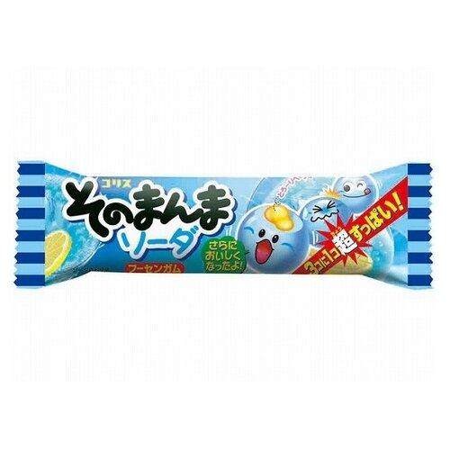 Жевательная резинка Coris Sonomamma Soda Bubble Gum, 14,4 г