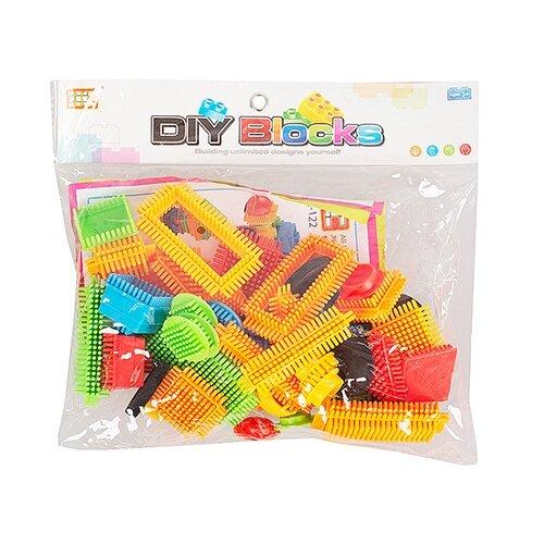 Купить Конструктор HC-Toys DIY Blocks HC-122, Конструкторы