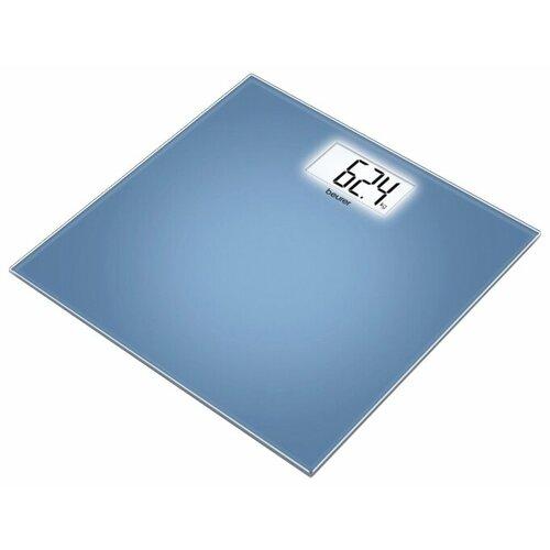 Весы электронные Beurer GS 208 BU