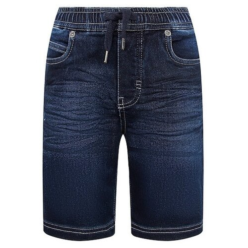 Купить Шорты Molo Ali размер 92, 1150/dark indigo, Брюки и шорты