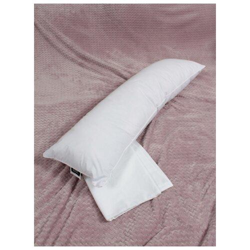 Подушка удлиненная MINI 30х100см + наволочка