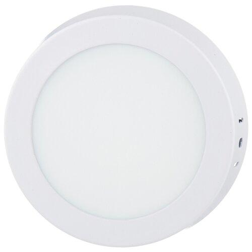 Светодиодный светильник REV Round (8Вт 4000К) 28903 6, D: 11 см светодиодный светильник rev line oval 8вт 4000к 28920 3 16 8 х 11 7 см