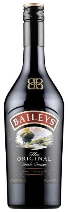 Ликер Baileys Original Irish Cream, 0.7 л