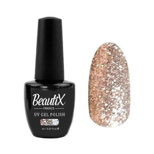 Гель-лак для ногтей Beautix UV Gel Polish, 15 мл, 915  - Купить