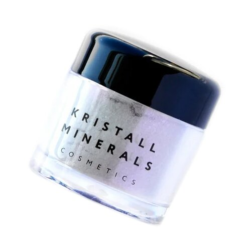 Купить Kristall Minerals Пигмент для век Хамелеон P035 сиреневое конфетти