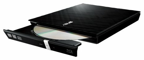 Привод dvd+/-rw Asus SDRW-08D2S-ULITE/BLK/G/AS black rtl