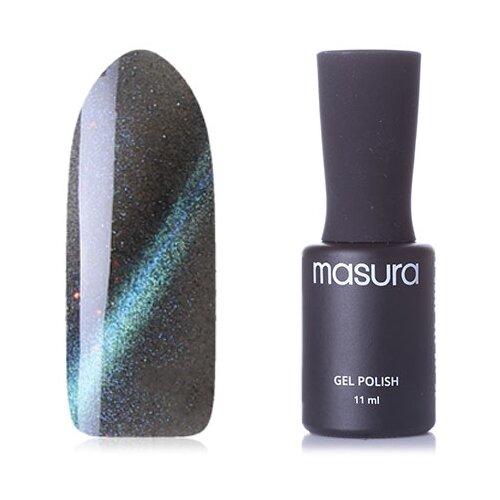 Купить Гель-лак для ногтей Masura Витражная коллекция, 11 мл, Кольца Сатурна