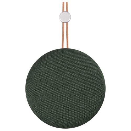 Купить Портативная акустика Rombica mysound Capella green