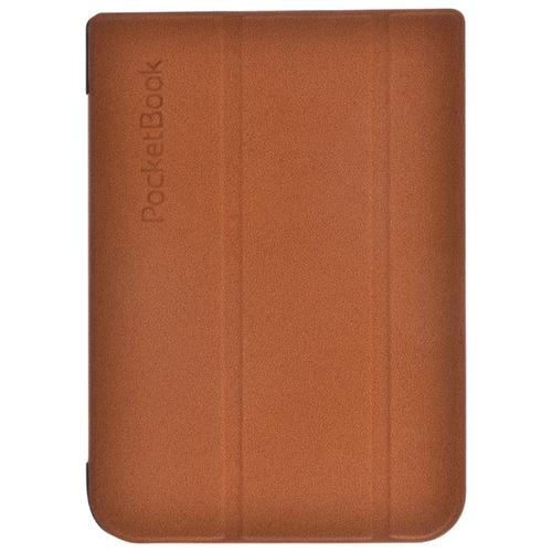 Обложка-подставка PocketBook 740 Original PBC-740-BRST-RU Коричневый