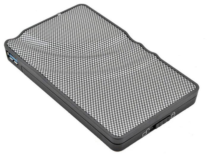 Корпус для HDD/SSD AGESTAR 3UB2P