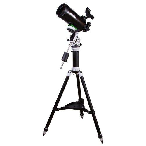 Фото - Телескоп Sky-Watcher BK MAK102 AZ-EQ AVANT черный телескоп sky watcher bk 909az3 черный серый