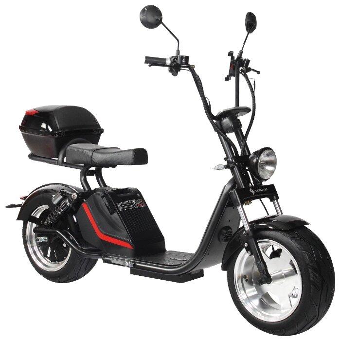 Скутер электрический SKYBOARD BR70-2WD